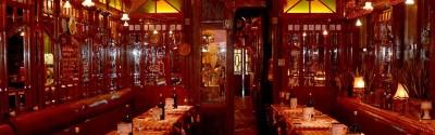 Amadeus, ribbetjes restaurant Antwerpen