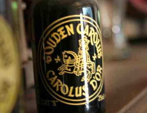 Bezoek brouwerij het Anker (Mechelen)