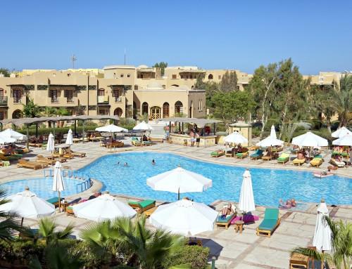 Clubreis El Gouna Egypte 2019