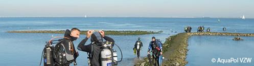 Examen duik