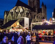 Gentse Winterfeesten - Kerstmarkt