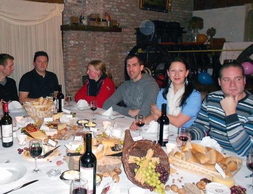 Valentijnsactiviteit: kaas- & wijnavond 2019