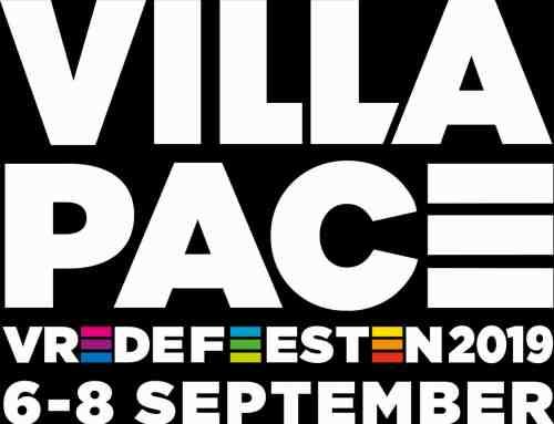 Villa Pace 2019