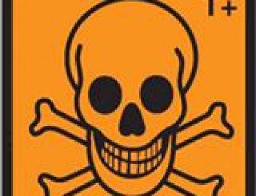 Petitie tegen storten staalslakken in de Oosterschelde