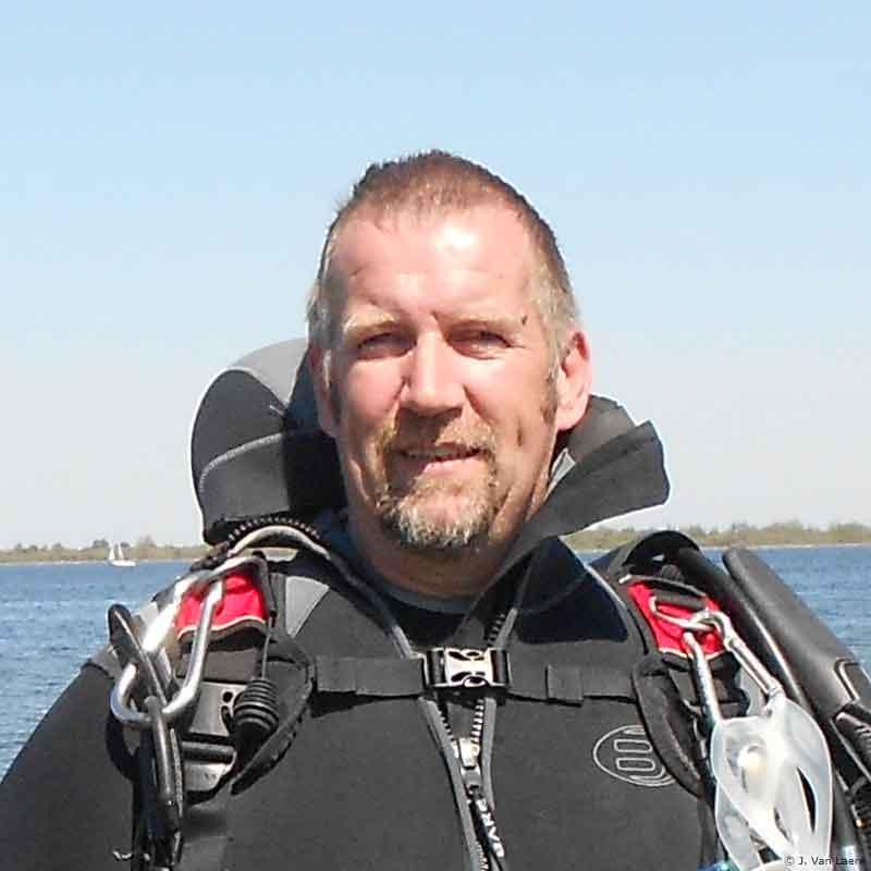 Stephan Van Roey