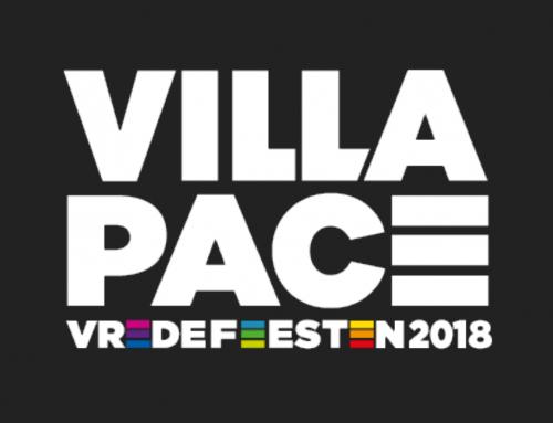 Villa Pace 2018